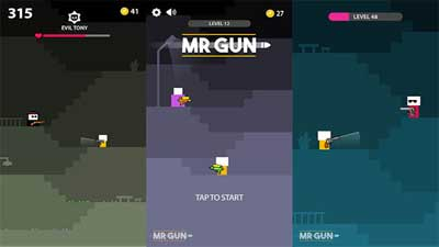 Mr-Gun-Android