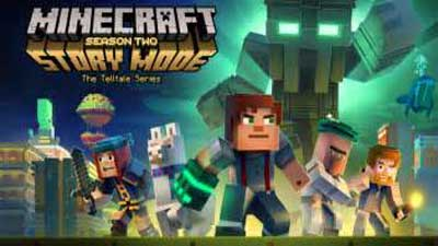 Minecraft-Story-Mode-2-Android