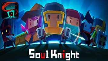 Soul-Knight-Android